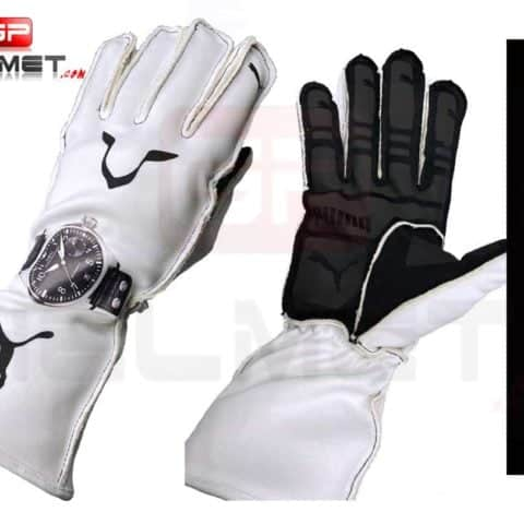 Lewis Hamilton 2020 Racing gloves F1