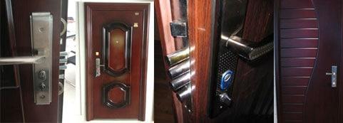 πορταα σφαλειας