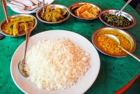 Need more facts about Sri Lanka food look no further