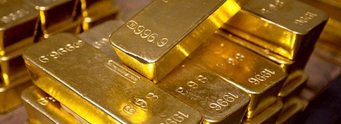 Gold, Gold bars, Gold reserve