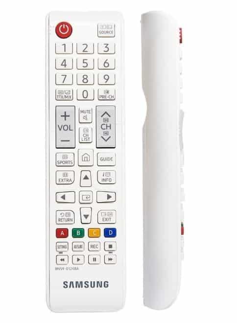 Mando a distancia Samsung 22H5610 Smart TV