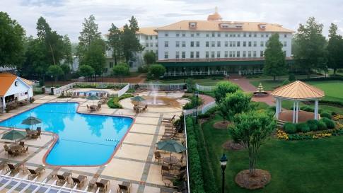 Pinehurst pools