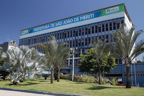IPTU São João de Meriti - RJ Prefeitura