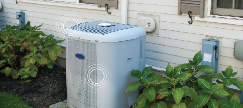 Hearing strange sounds? Time for an AC tune-up.
