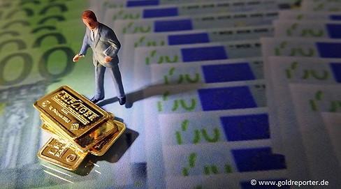 Gold, Investment (Photo: Goldreporter)