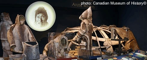 Learn about the first nations at the canadian museum of history