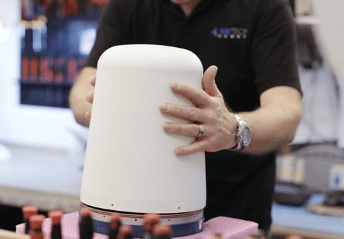 Navtech Radar Sensor