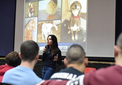 חינוך לזכויות בעלי חיים