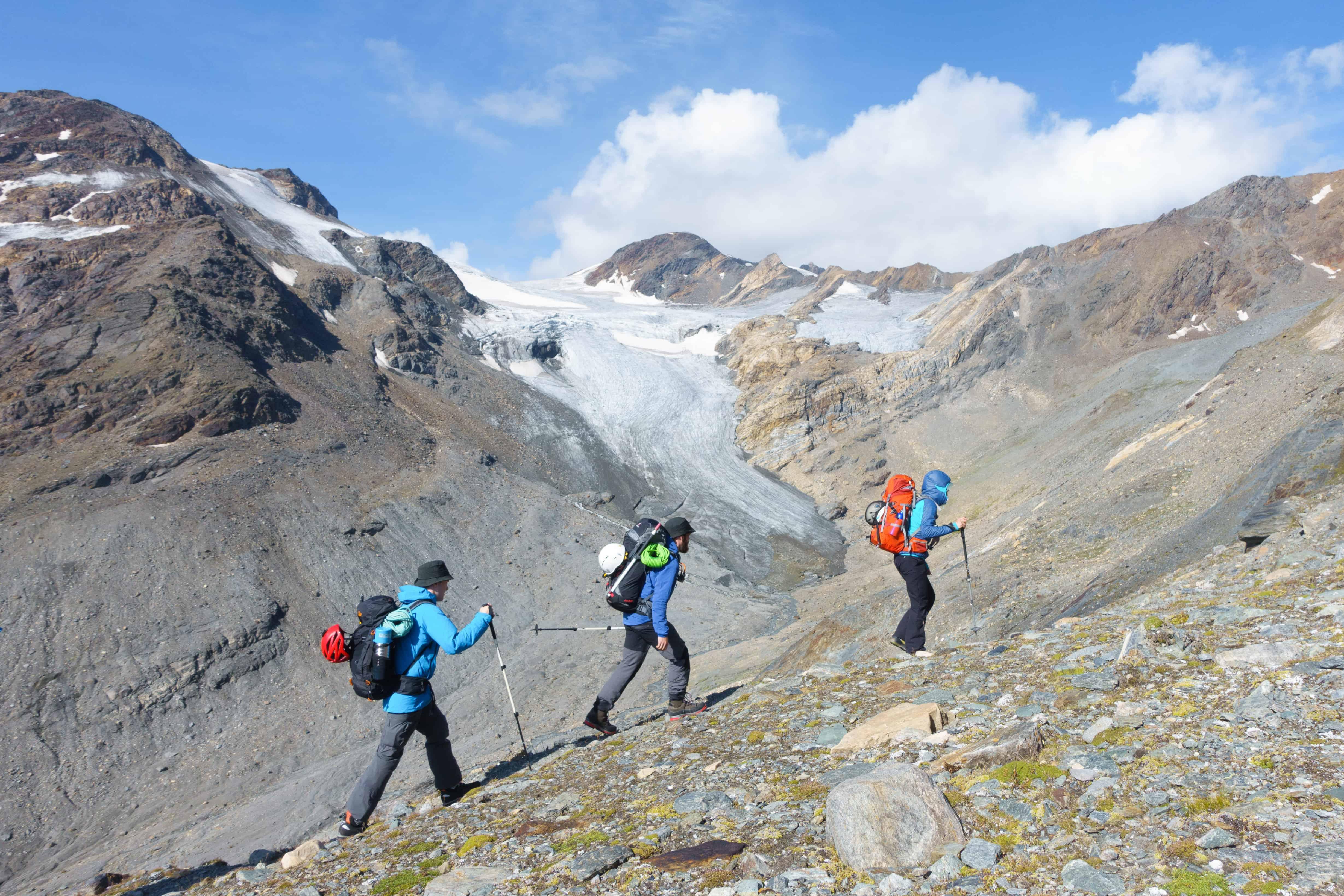 ortlr sued 0026 - Bergsteigen ohne Bergführer