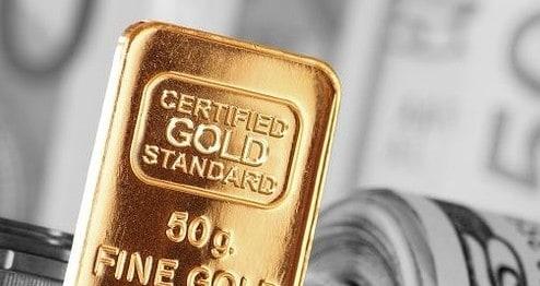 Gold, Geld, Goldstandard, Goldpreis