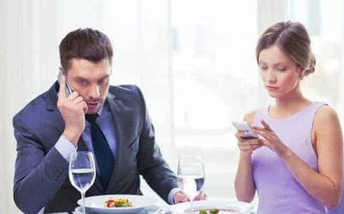 Normal que ma femme veuille me faire cocu si je délaisse la pour ma secrétaire
