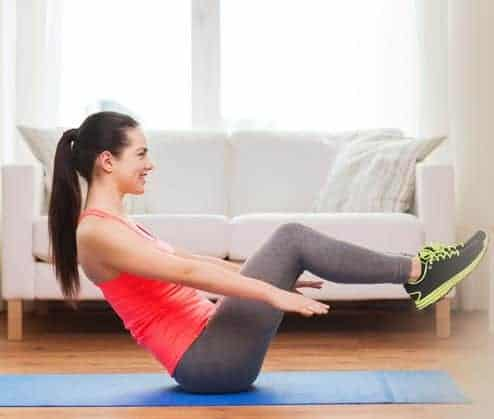 what is bodyweight training