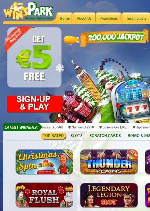Exclusive Welcome Bonus | Free Spins | No Deposit Required