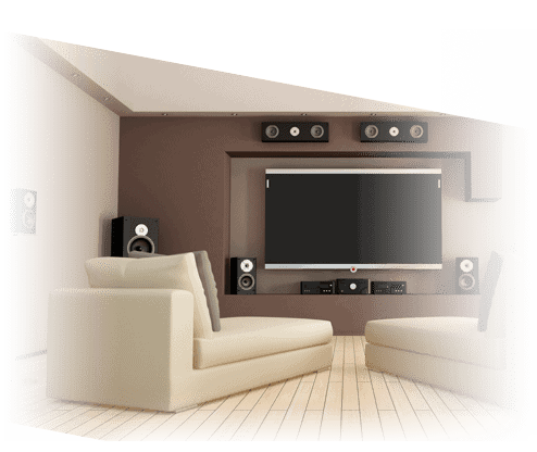 TV Aerial Sunderland - Home Cinema Installers