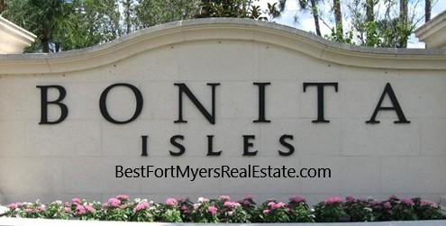 bonita isles real estate