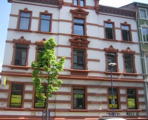 Unser Nachhilfe-Standort Offenbach