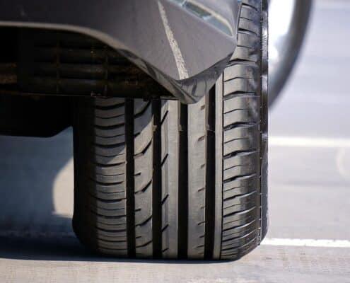 Neumático coche - Qué neumático es mejor para mi coche