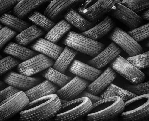 Tipos de neumáticos según la temporada
