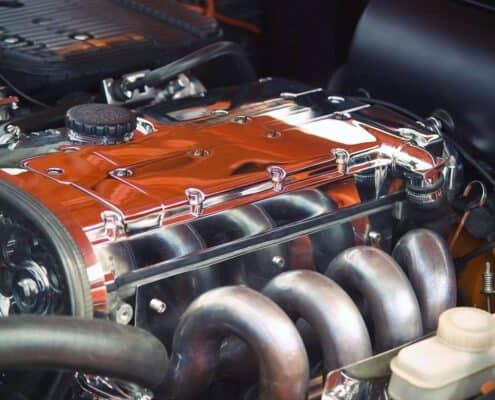 Qué es el par motor