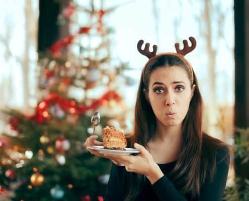Programme minceur, des conseils pour perdre du poids après les fêtes de fin d'année
