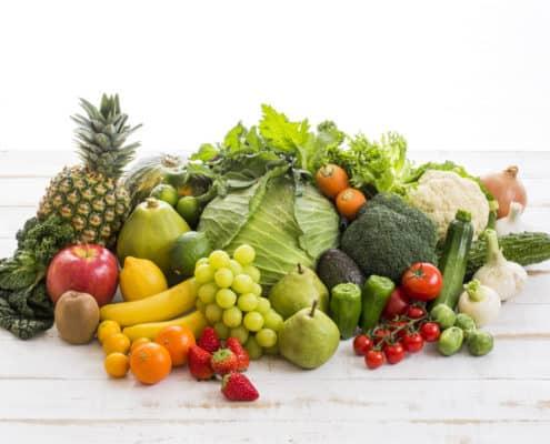 végétariens et dose de proteine
