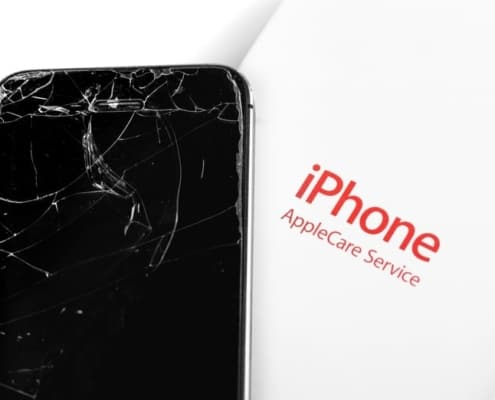 Samsung and iPhone Insurance Options and Impact on Used Phone Industry