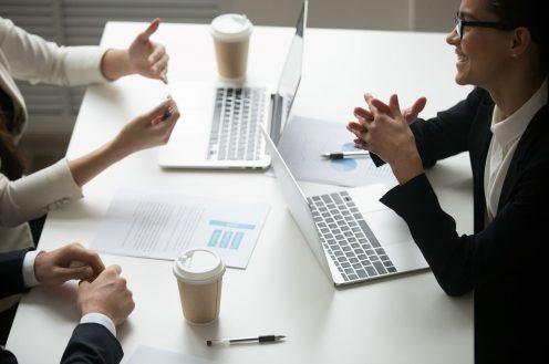 Customer-Success-Management