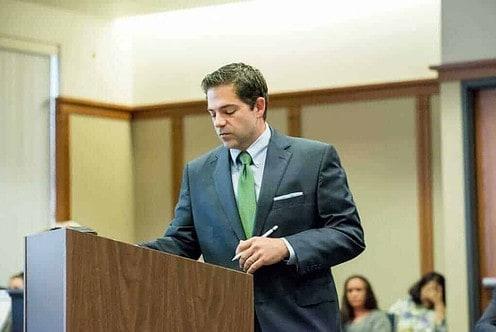 florida drug crimes lawyer Michael Fayard