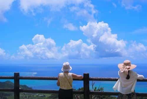 Gymnastique des centenaire ile d'Okinawa et longévité