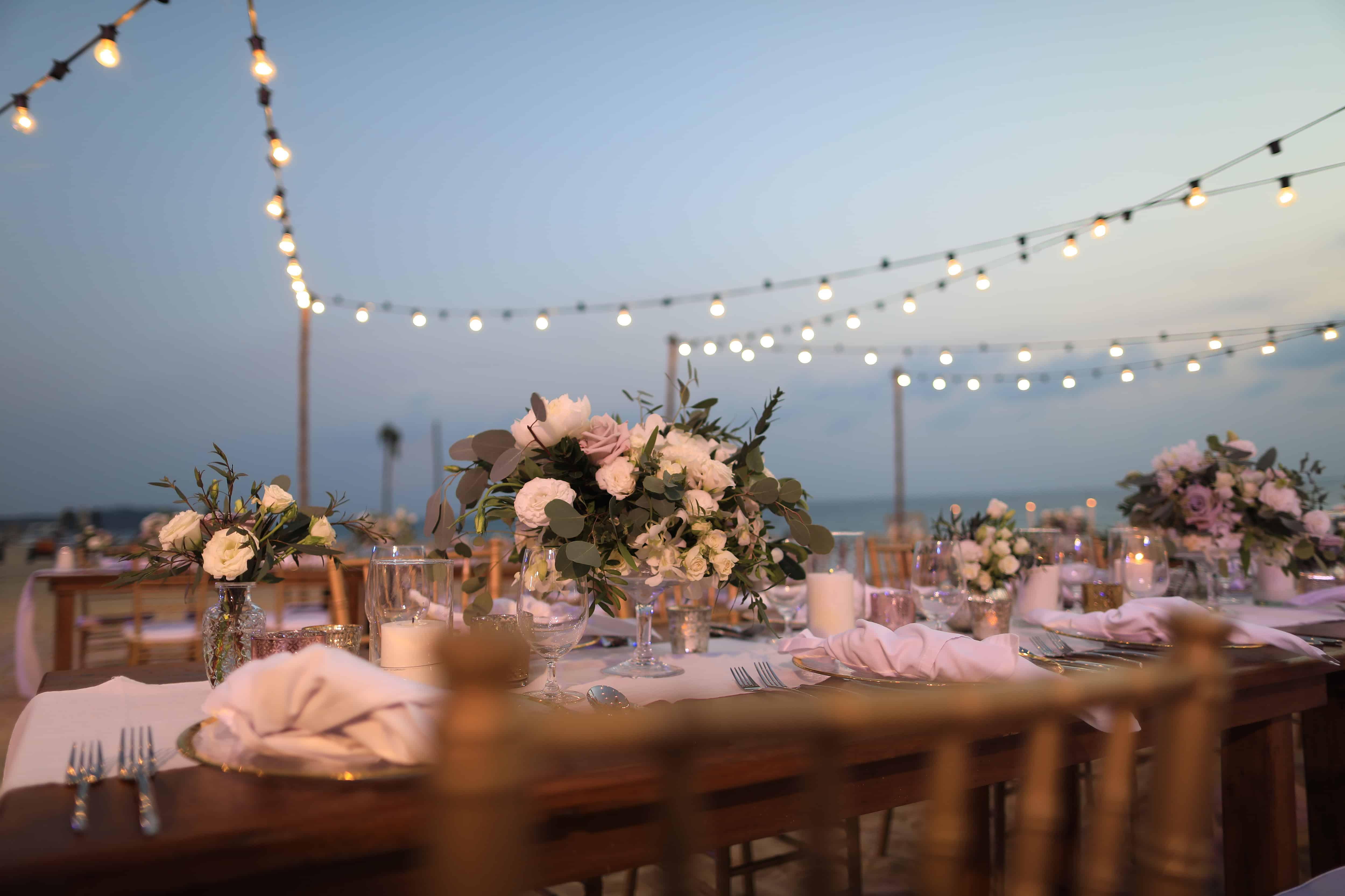 Hochzeit Outdoor Location