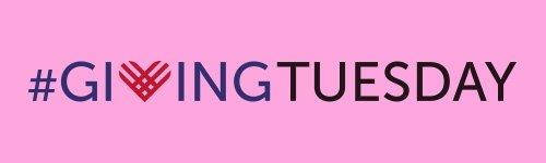 #GivingTuesday Nov 27, 2018