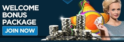 Diamond 7 Casino Online and Mobile
