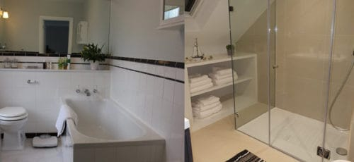 Things To Take Into Consideration When Revamping Bathroom