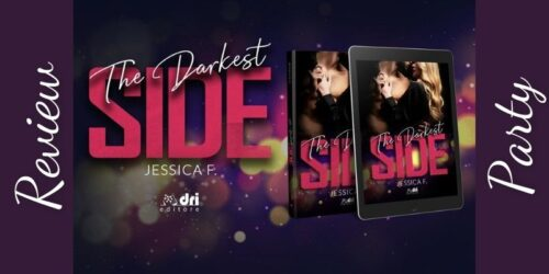 Recensione | The darkest side di Jessica F.