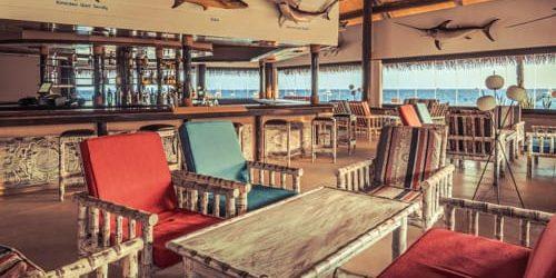 Hemingways Watamu Bar