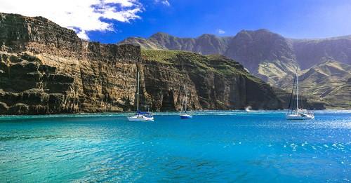Gran Canaria Travel Resources | Winetraveler.com