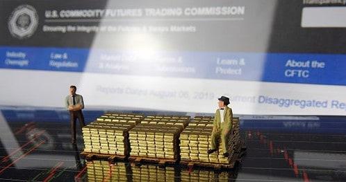 Gold, CFTC, Futures, Banken (Foto: Goldreporter)