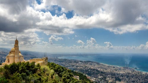Best Places To Go in the Summer | Beirut, Lebanon | Winetraveler.com