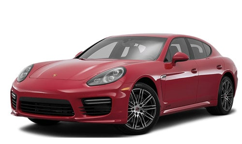 location porsche panamera a casablanca