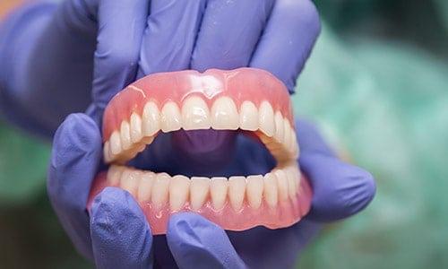Dentures & Partials