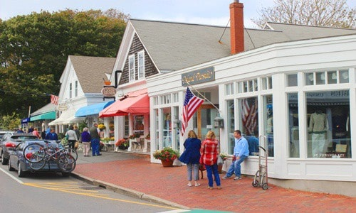 Chatham is your quintessential cape cod town