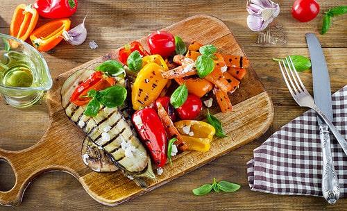 Grilled Vegetable Vegan and Vegetarian Wine Pairing Recommendations   Winetraveler.com
