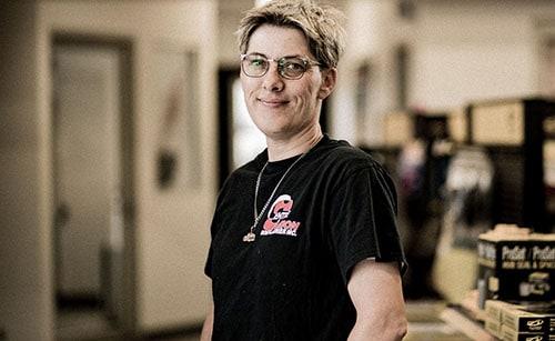 Karine Lavoie