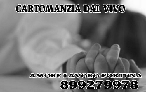 Cartomanti On Line 899279978