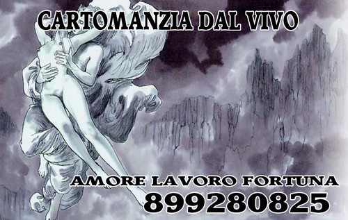 Cartomanti Sensitivi 899280825