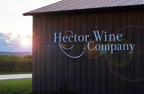 Hector Wine Company Finger Lakes