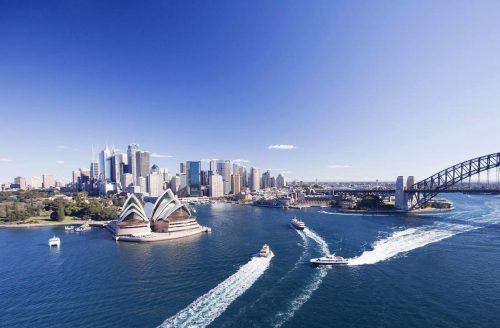 5GN Acquires Sydney CBD Data Centre extending infrastructure capacity to over 600 racks.