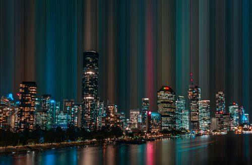 Brisbane Data Centre 5G Networks