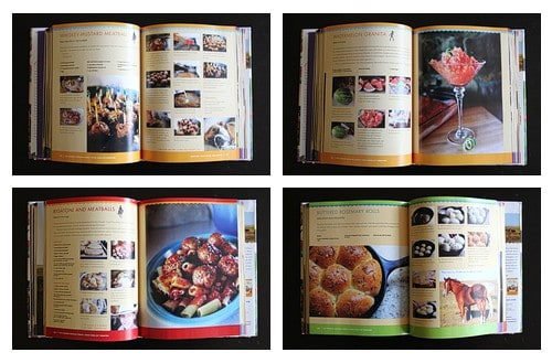 The Pioneer Women Cook Book Recipes