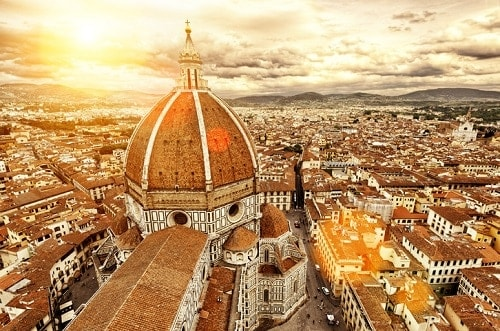 Top 10 Things To Do in Florence Italy - See the Basilica di Santa Maria del Fiore
